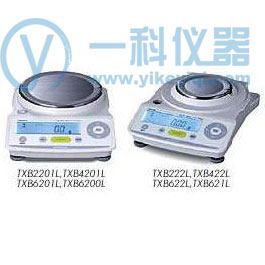 TXB621L电子精密天平