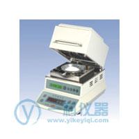 LSC50智能水份测定仪(卤素灯)