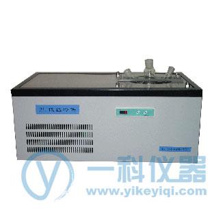 DWJ-3L型 (DWJ-1L)低温冷阱
