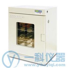 ZFD-A5600曲线控制十段编程鼓风干燥箱(底部加热)