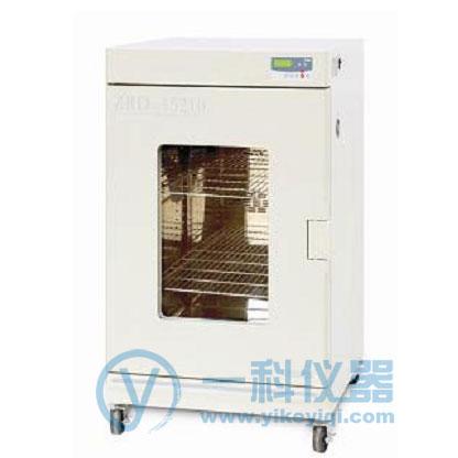 ZRD-A7080曲线控制十段编程鼓风干燥箱(背部加热)