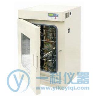 ZRD-A5030曲线控制十段编程鼓风干燥箱(背部加热)