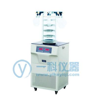 FD-1C-80冷冻干燥机(挂瓶普通型)