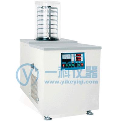 FD-8中型冷冻干燥机(-45℃)
