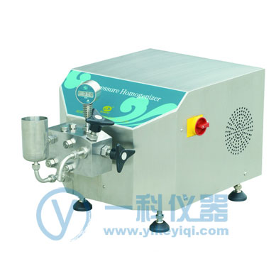 Scientz-100-300生产型高压均质机