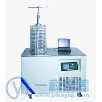 Scientz-30N中型冷冻干燥机 普通型