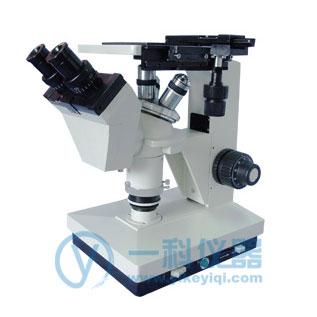 XDJ300倒置金相显微镜