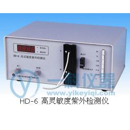 HD-8电脑核酸蛋白层析分析仪