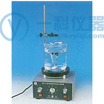 90-2型定时恒温 磁力搅拌器