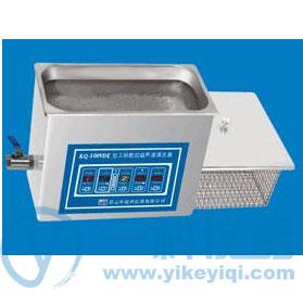 KQ-600VDE台式三频数控超声波清洗器