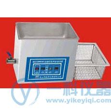 KQ-300DB臺式數控超聲波清洗器