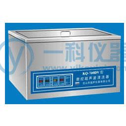 KQ-500DV台式数控超声波清洗器