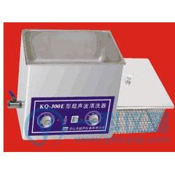 KQ-50E台式超声波清洗器