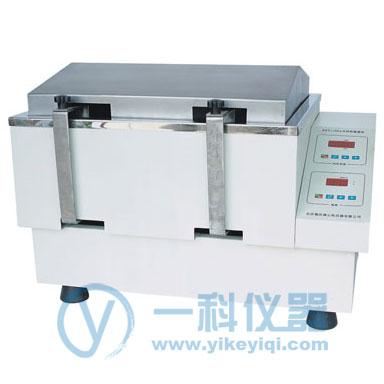 KHY-100空气恒温培养摇床