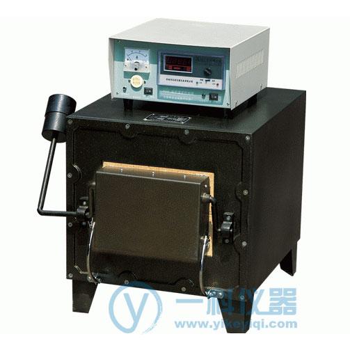 SX-8-10中溫箱式電阻爐