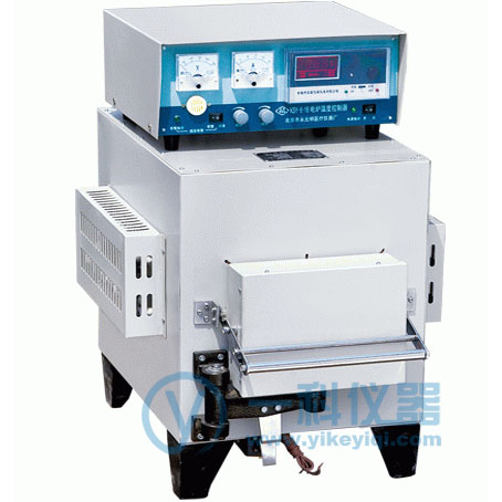 SRJX-8-13高温箱式电阻炉