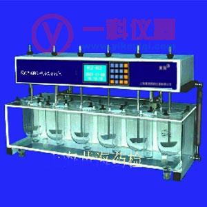 RCZ-6B3六杯智能药物溶出度仪