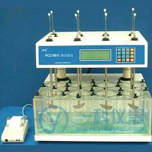 RCZ-8B药物溶出度仪