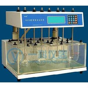 RCZ-8八杯智能药物溶出度仪(液晶显示)