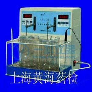 LB-2D智能崩解时限测定仪