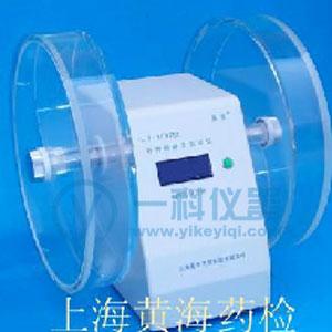 CJY-300C智能片剂脆碎度测定仪