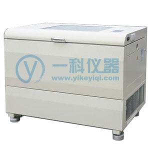 BSD-WF2280卧式智能精密型摇床(恒温式,带制冷)