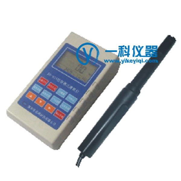 DO-610便携式溶氧仪