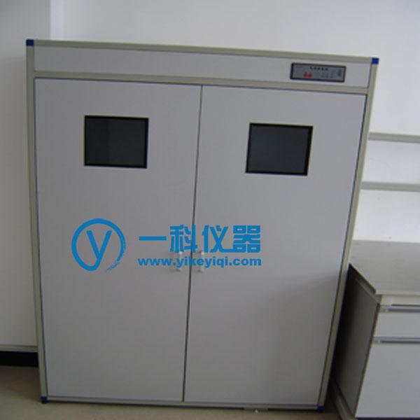 铝木结构 气瓶柜
