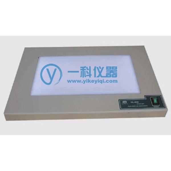 GL-800简洁式白光透射仪