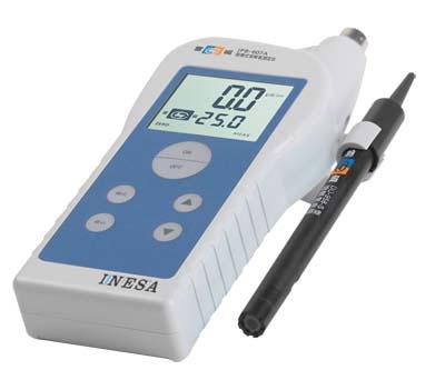 JPB-607A便携式溶解氧分析仪