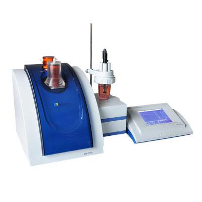 ZDJ-5 电位滴定仪