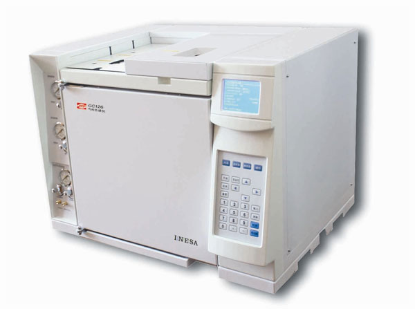 GC126气相色谱仪(新)