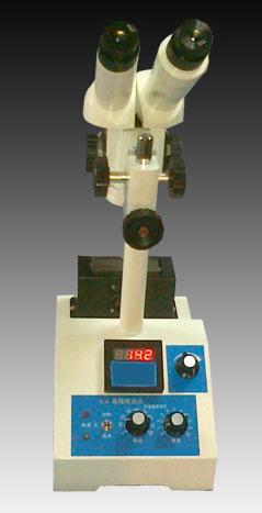 SGWX-4B显微熔点仪(数显)