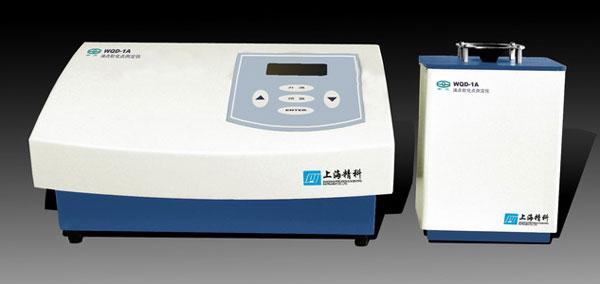 WQD-1A滴点软化点测定仪