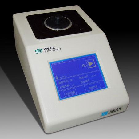 WYA-Z自动阿贝折射仪
