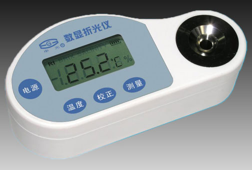 WZB 35便携式数显折光仪