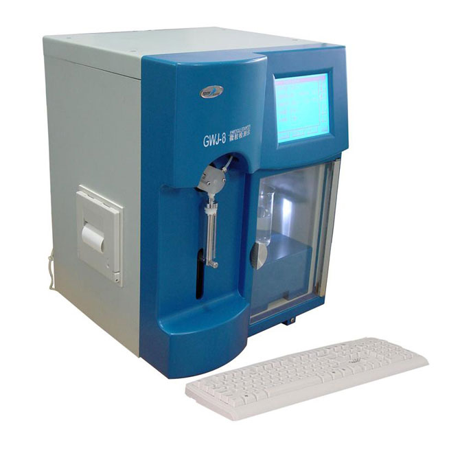 GWJ-8微粒检测仪(专利产品)