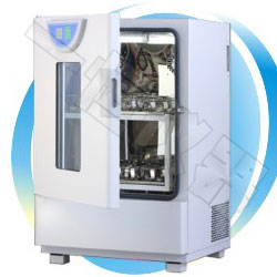 THZ-98AB(双层) 恒温振荡培养箱