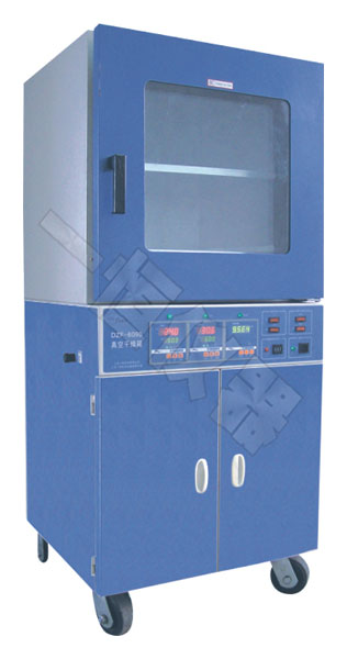 BPZ-6213LC真空干燥箱(真空度数显并控制)