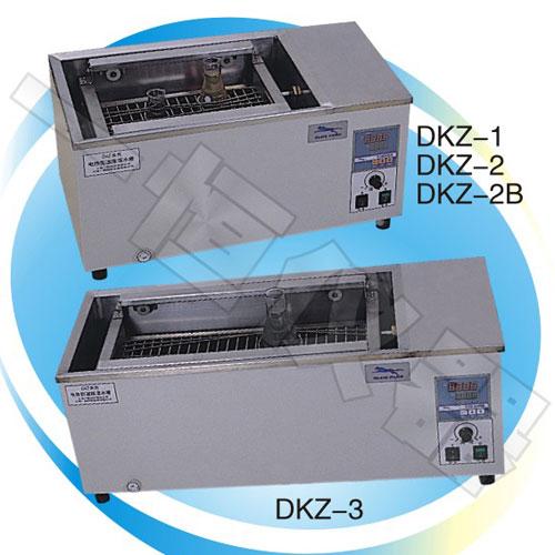 DKZ-2B恒温振荡水槽