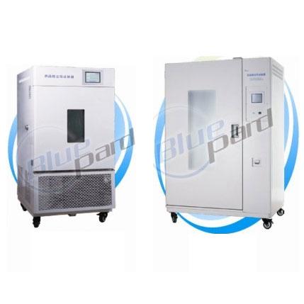 LHH-500SD大型药品稳定性试验箱
