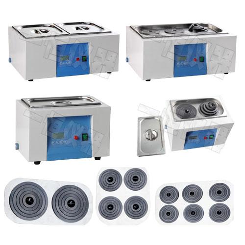 BWS-20恒温水槽与水浴锅(两用)
