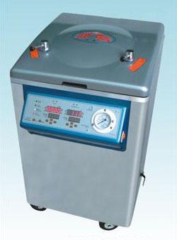 YM50FN不锈钢多功能立式压力蒸汽灭菌器(智能+内循环型)