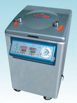 YM75FGN全自动立式压力蒸汽灭菌器(智能+干燥+内循环型)