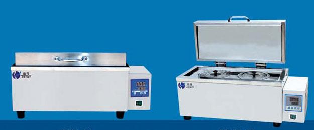 HH.W21.420A 電熱恒溫水箱