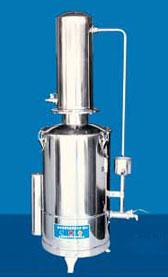 HS.Z68.10D断水自控蒸馏水器