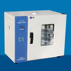 101-0A数显电热鼓风恒温干燥箱