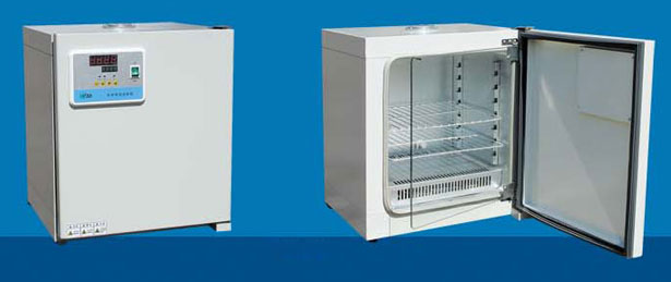 DH-500(303-3)AB数显(不锈钢内胆)电热恒温培养箱
