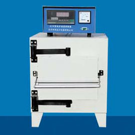 XL-1数显式箱式电阻炉