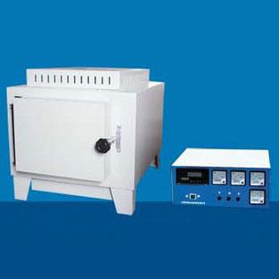 SRJX-4-13数显式箱式电阻炉
